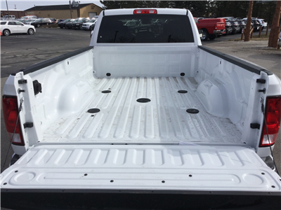 2018 Ram 3500 Crew Cab DRW 4x4,  Pickup #18506 - photo 5
