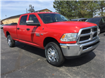 2018 Ram 3500 Crew Cab 4x4, Pickup #18558 - photo 5