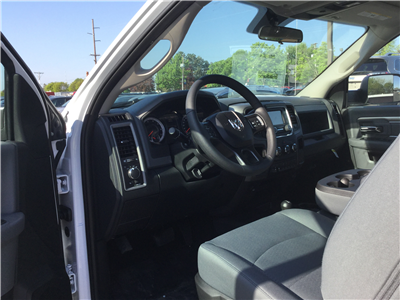 2018 Ram 3500 Regular Cab 4x4, Pickup #18595 - photo 7