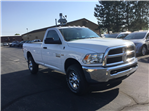 2018 Ram 3500 Regular Cab 4x4, Pickup #18595 - photo 5