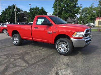 2018 Ram 3500 Regular Cab 4x4,  Pickup #18603 - photo 4