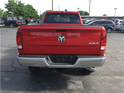 2018 Ram 3500 Regular Cab 4x4,  Pickup #18603 - photo 6