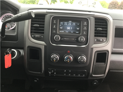 2018 Ram 3500 Regular Cab 4x4,  Pickup #18611 - photo 11