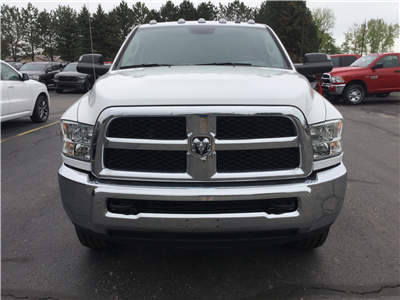 2018 Ram 3500 Regular Cab 4x4,  Pickup #18611 - photo 5