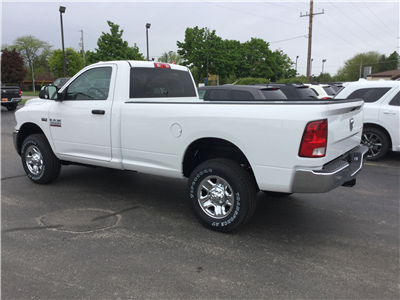 2018 Ram 3500 Regular Cab 4x4,  Pickup #18611 - photo 2