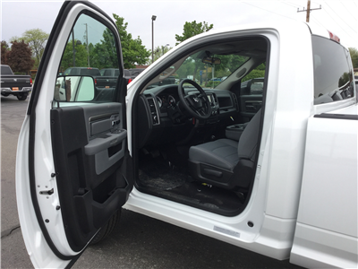 2018 Ram 3500 Regular Cab 4x4,  Pickup #18611 - photo 8