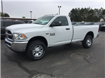 2018 Ram 3500 Regular Cab 4x4,  Pickup #18611 - photo 1