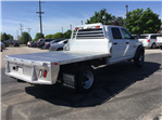2018 Ram 5500 Crew Cab DRW 4x4,  Monroe Tow 'N Haul Platform Body #18806 - photo 4