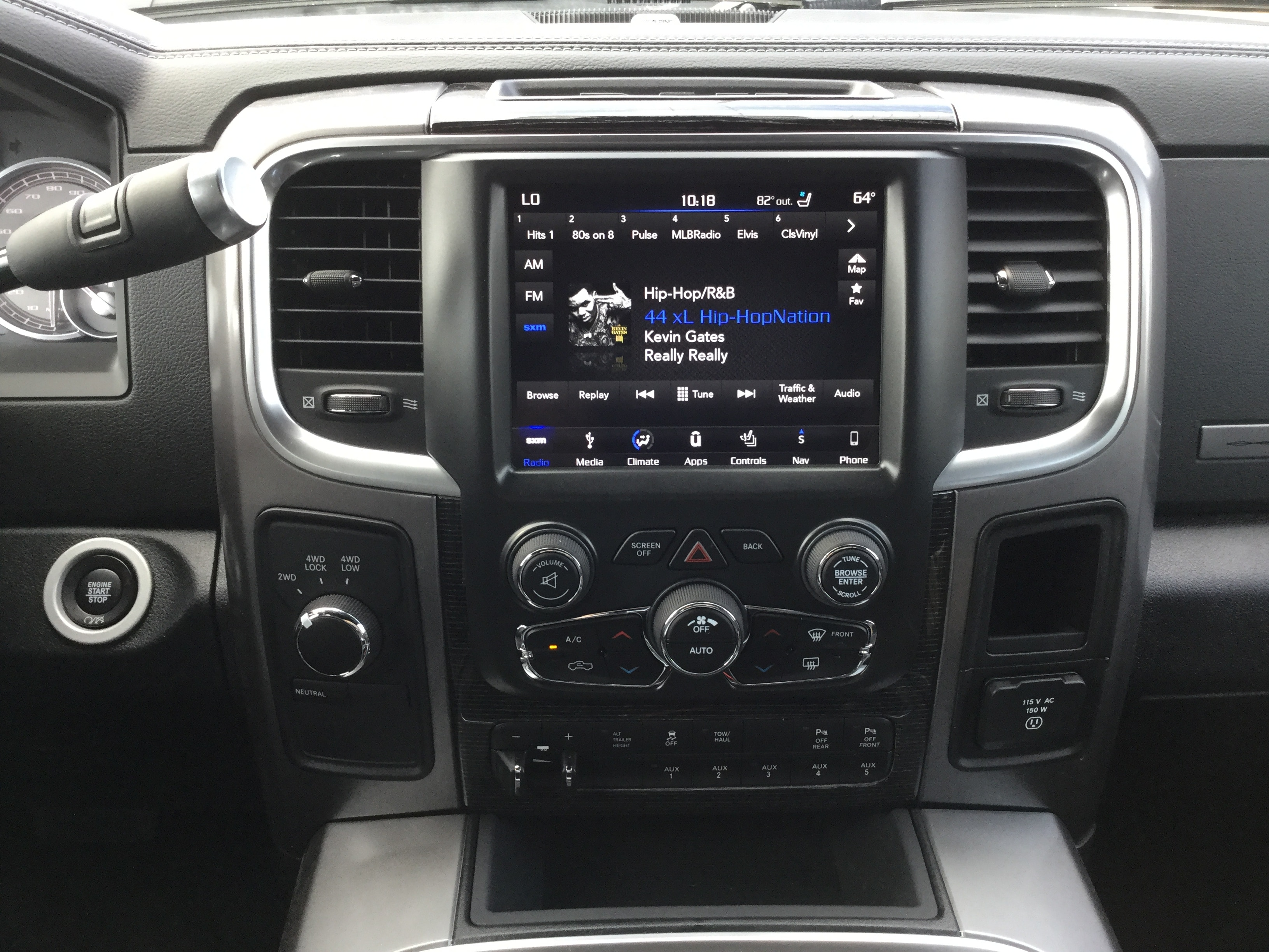 2018 Ram 2500 Crew Cab 4x4,  Pickup #18910 - photo 6