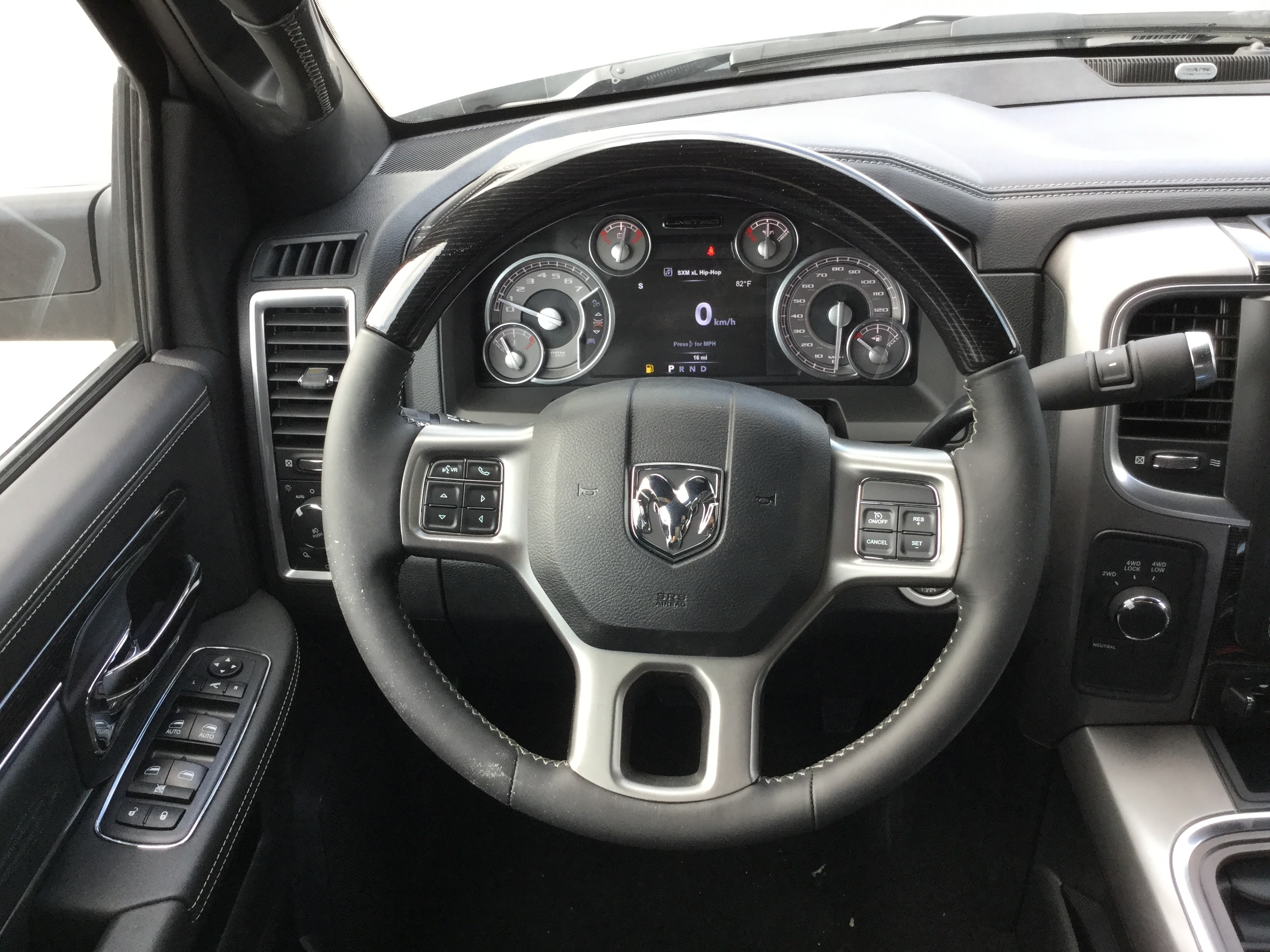 2018 Ram 2500 Crew Cab 4x4,  Pickup #18910 - photo 8