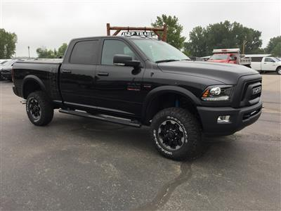 2018 Ram 2500 Crew Cab 4x4,  Pickup #18927 - photo 3
