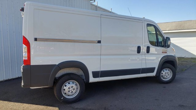 2018 ProMaster 1500 Standard Roof FWD,  Empty Cargo Van #R11013 - photo 3
