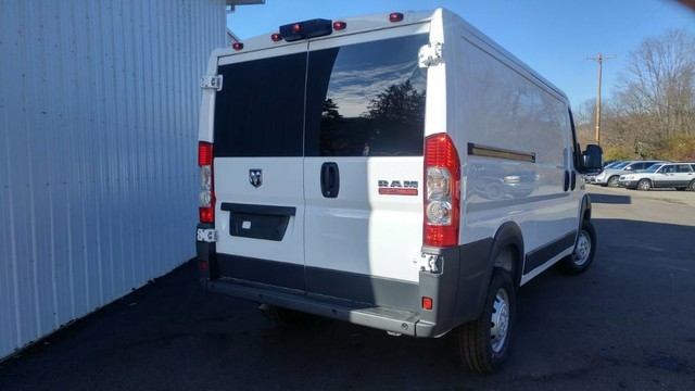 2018 ProMaster 1500 Standard Roof FWD,  Empty Cargo Van #R11013 - photo 4