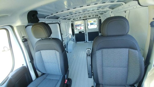 2018 ProMaster 1500 Standard Roof FWD,  Empty Cargo Van #R11013 - photo 5