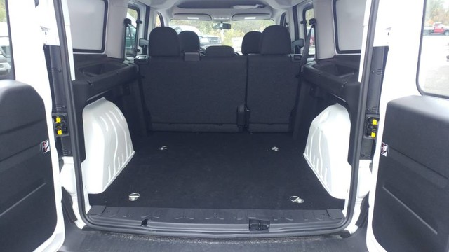 2017 ProMaster City FWD,  Empty Cargo Van #R11017 - photo 2