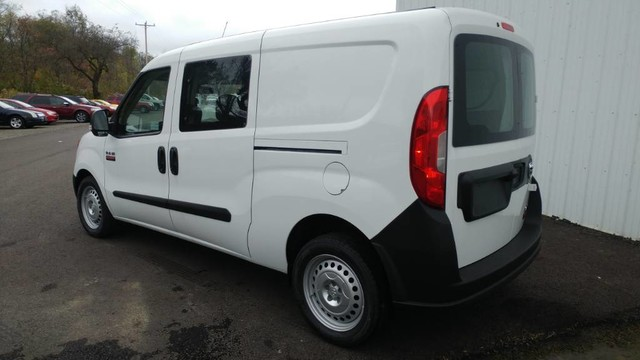 2017 ProMaster City FWD,  Empty Cargo Van #R11017 - photo 7