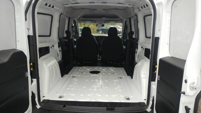 2017 ProMaster City FWD,  Empty Cargo Van #R11018 - photo 2