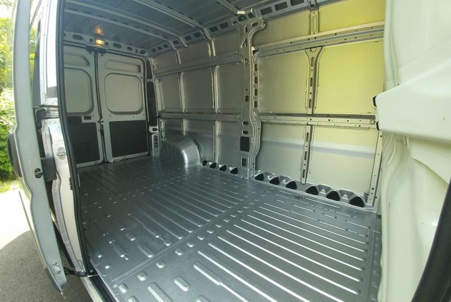 2018 ProMaster 2500 High Roof FWD,  Empty Cargo Van #R11300 - photo 13