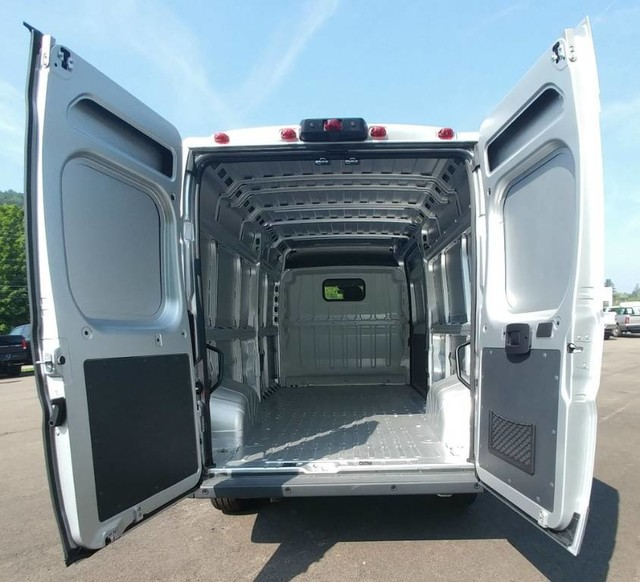 2018 ProMaster 2500 High Roof FWD,  Empty Cargo Van #R11300 - photo 2