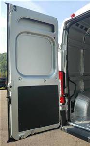 2018 ProMaster 2500 High Roof FWD,  Empty Cargo Van #R11300 - photo 9