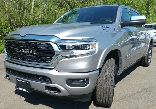 2019 Ram 1500 Crew Cab 4x4,  Pickup #R11313 - photo 7