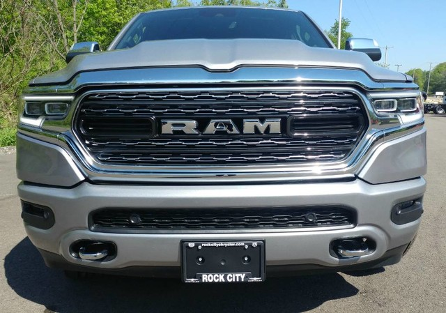 2019 Ram 1500 Crew Cab 4x4,  Pickup #R11313 - photo 3