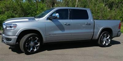 2019 Ram 1500 Crew Cab 4x4,  Pickup #R11313 - photo 4