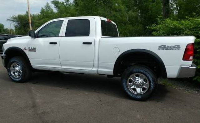 2018 Ram 2500 Crew Cab 4x4,  Pickup #R11332 - photo 2