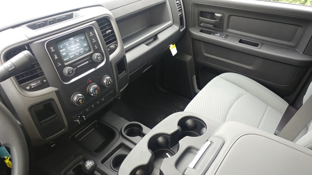 2018 Ram 2500 Crew Cab 4x4,  Pickup #R11332 - photo 6