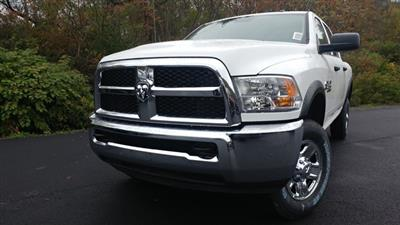 2018 Ram 2500 Crew Cab 4x4,  Pickup #R11332 - photo 9