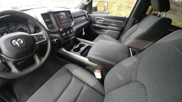 2019 Ram 1500 Crew Cab 4x4,  Pickup #R11522 - photo 2