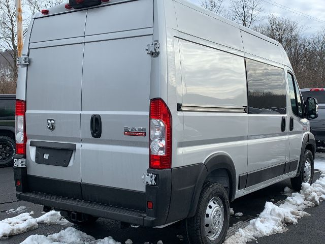 2021 Ram ProMaster 1500 High Roof FWD, Empty Cargo Van #R12594 - photo 1