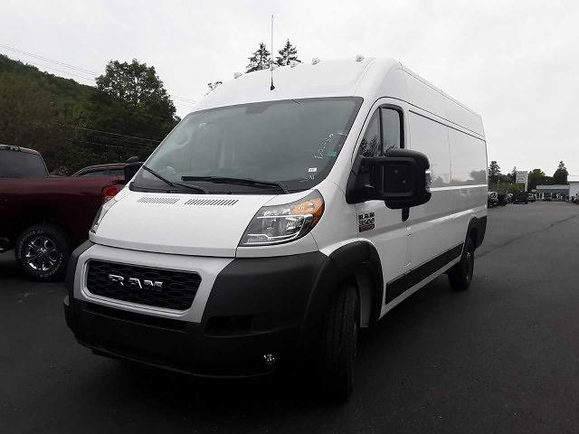 2021 ProMaster 3500 Extended High Roof FWD,  Empty Cargo Van #R12916 - photo 1