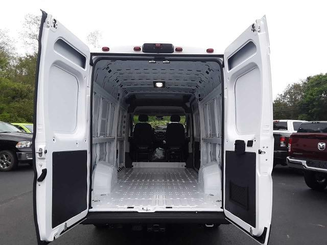 2021 ProMaster 3500 Extended High Roof FWD,  Empty Cargo Van #R12916 - photo 2
