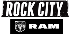 Rock City Chrysler Jeep Dodge logo