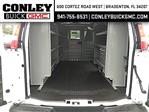 2019 Savana 2500 4x2,  Adrian Steel Upfitted Cargo Van #GK212250 - photo 1