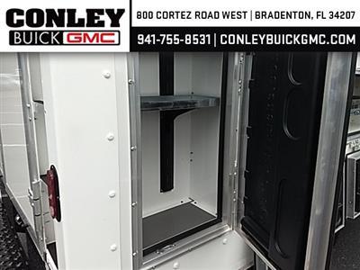 2019 Savana 3500 4x2, Rockport Workport Service Utility Van #GK219541 - photo 7