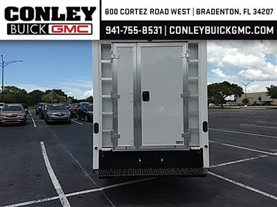 2019 Savana 3500 4x2, Rockport Workport Service Utility Van #GK220248 - photo 4