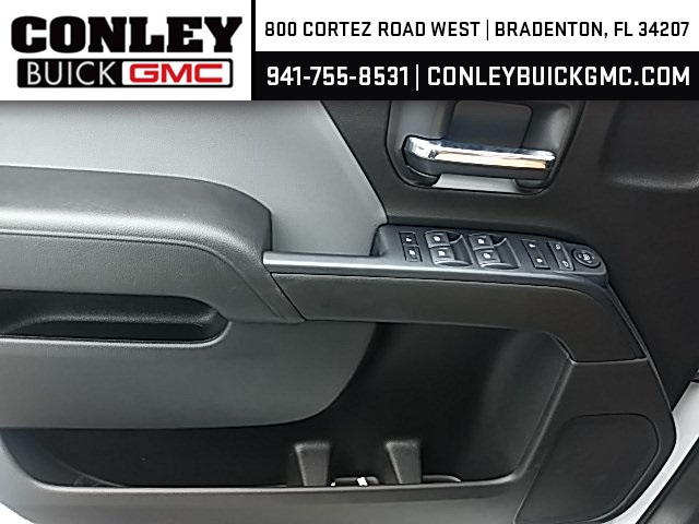 2019 Sierra 2500 Extended Cab 4x2, Reading SL Service Body #GK226274 - photo 15