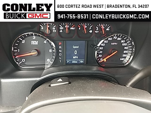 2019 Sierra 2500 Extended Cab 4x2, Reading SL Service Body #GK226274 - photo 18