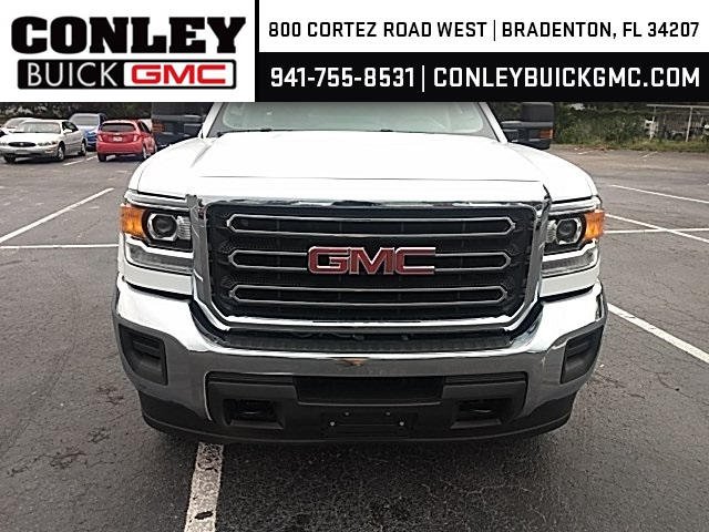 2019 Sierra 2500 Extended Cab 4x2, Reading SL Service Body #GK226274 - photo 5