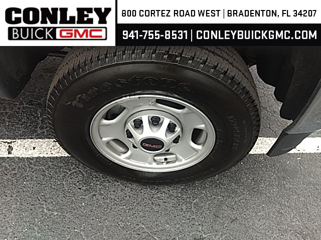 2019 Sierra 2500 Extended Cab 4x2, Reading SL Service Body #GK226274 - photo 6