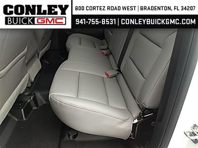 2019 Sierra 2500 Extended Cab 4x2, Reading SL Service Body #GK226274 - photo 12