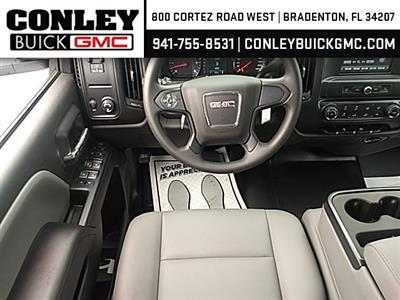 2019 Sierra 2500 Extended Cab 4x2, Reading SL Service Body #GK226274 - photo 13