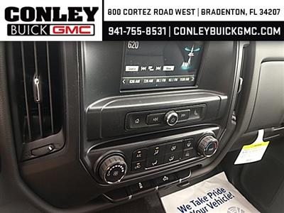 2019 Sierra 2500 Extended Cab 4x2, Reading SL Service Body #GK226274 - photo 16