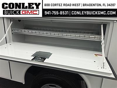 2019 Sierra 2500 Extended Cab 4x2, Reading SL Service Body #GK226274 - photo 9