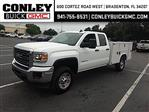 2019 Sierra 2500 Extended Cab 4x2, Reading SL Service Body #GK226274 - photo 1