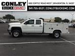 2019 Sierra 2500 Extended Cab 4x2, Reading SL Service Body #GK226274 - photo 3