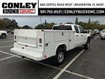 2019 Sierra 2500 Extended Cab 4x2, Reading SL Service Body #GK226274 - photo 2