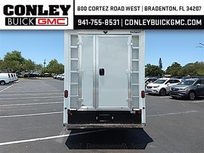 2019 Savana 3500 4x2,  Rockport Cutaway Van #GK254817 - photo 3
